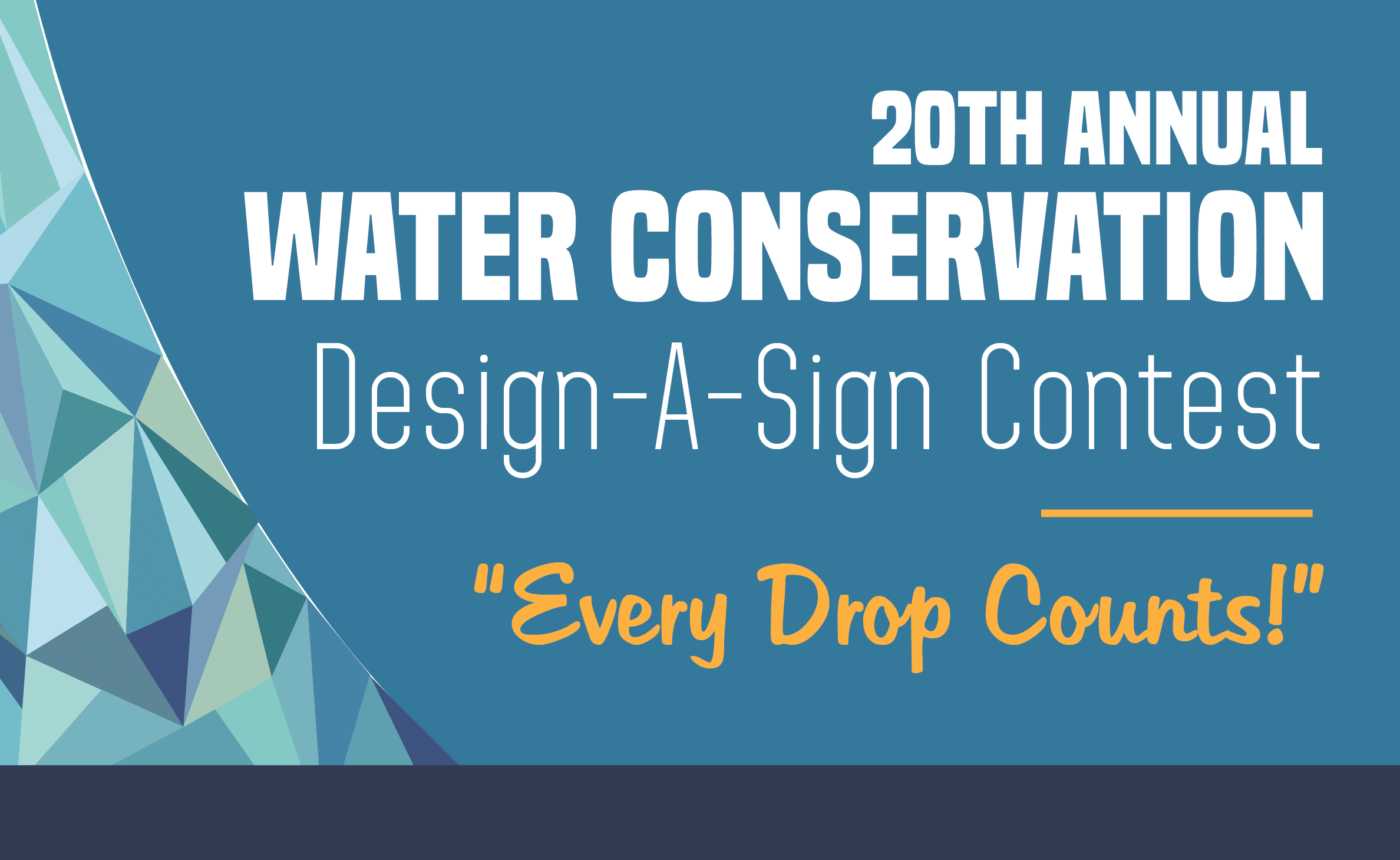 WATER CONSERVATION 2021 - Newsflash-02