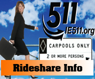 Rideshare Page Opens in new window