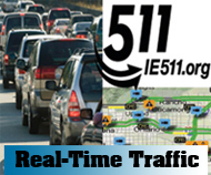 Real-Time Traffic Page