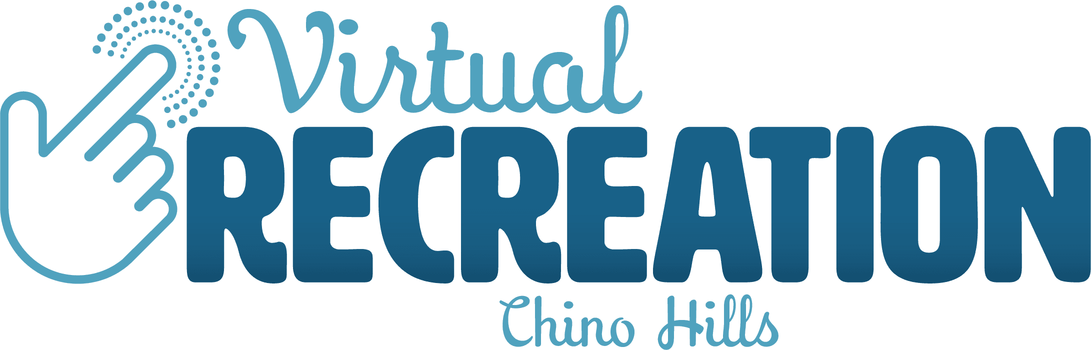 Virtual Recreation Logo
