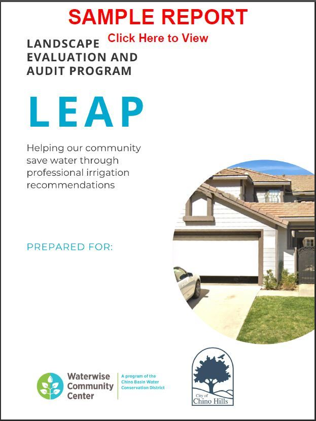 LEAP Sample Report Opens in new window